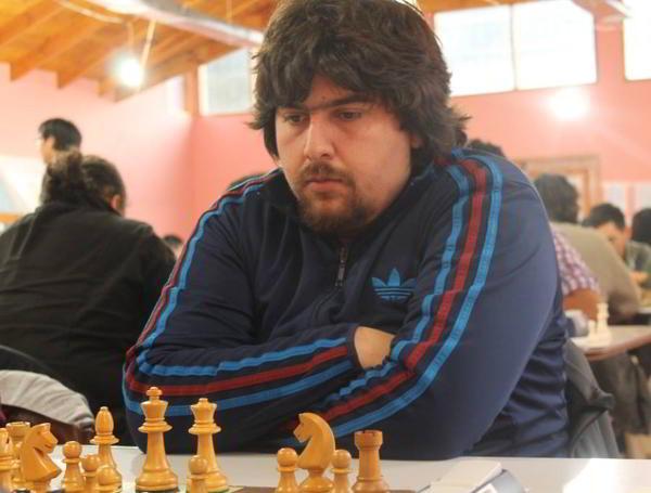Lucas Rivas