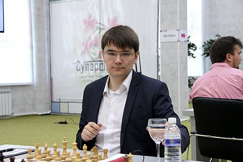 Evgeny Tomashevesky