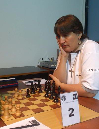Claudia Amura