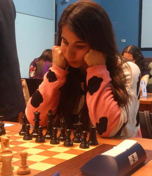Elisa Maggiolo