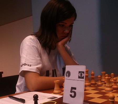 Ayelén Martinez
