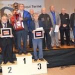 Mundiales FIDE Senior: buena labor de los argentinos