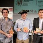 Bruzón se impone en el Iberoamericano de Ajedrez