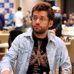 Aronian nominado al Torneo de Candidatos de Moscú