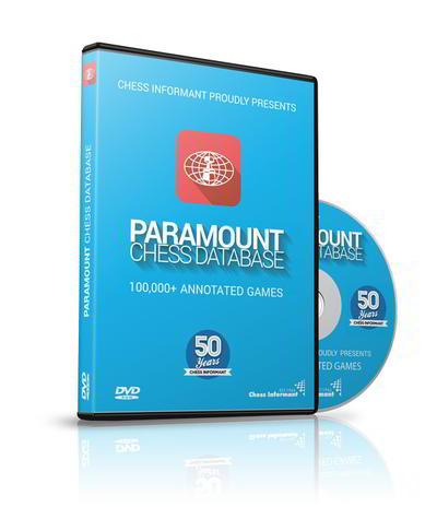 Informant-Paramount