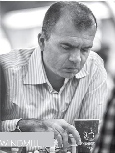 GM Ivan Sokolov