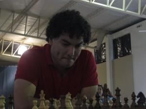 Sandro Mareco defiende el título de campeón continental