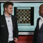 Carlsen conquista Leuven