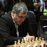 "Ivanchuk ""hasta la victoria (casi) siempre"""
