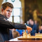 Your Next Move (2): ¡100% Magnus!