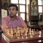 Your Next Move (1): Gran día para Vishy