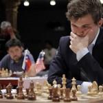 Bilbao: Carlsen se marcha con la txapela