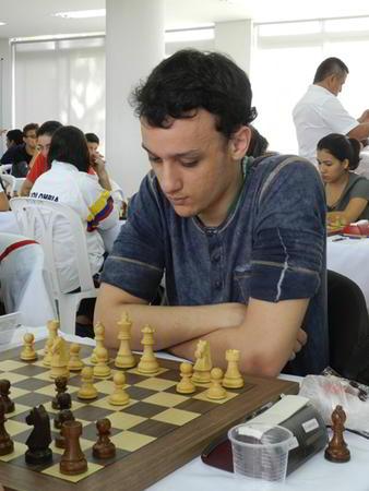El brasileño Luis Pualo Supi se coronó Campeón Panamericano Sub-20