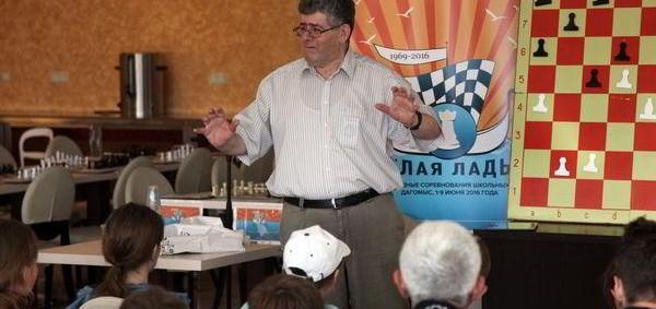 Dvoretsky sobre la influencia de Carlsen y las computadoras