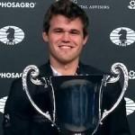 Magnus Carlsen retiene el título de Campeón del Mundo