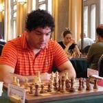 Mareco arrasó en el Abierto Duchamp de Montevideo
