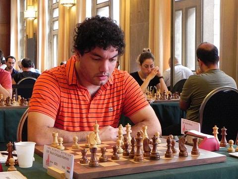 Sandro Mareco (foto: La Izquierda Diario)