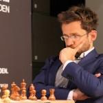 GRENKE Classic 4: Aronian toma la delantera