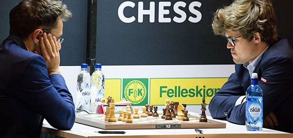 Norway Chess: estratosféricos