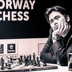 Norway Chess: quinta de tablas