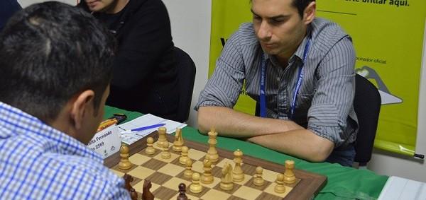 Las tres primeras rondas en Medellín