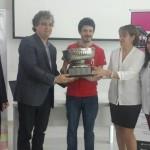 Se bajo el telón de la 92° Final del Campeonato Argentino de Ajedrez