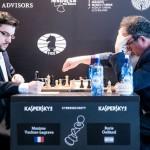 FIDE Grand Prix en Palma: un comienzo prometedor