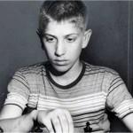 Hace 60 años: Bobby Fischer se coronaba Campeón de EE. UU. a los 14 años