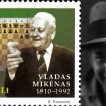 Vladas Mikėnas, verdugo de grandes maestros