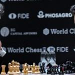 Candidatos de Berlín (7): Caruana vence a Aronian y lidera