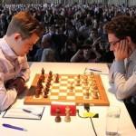 Grenke Chess Classic: Carlsen y Caruana empataron
