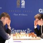Caruana gana Grenke Chess Classic 2018